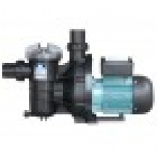 Bomba EMAUX, Mod. SS 100, 1HP 220V