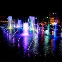 Plaza Principal Osorno