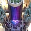 Fuente Mall Costanera Center